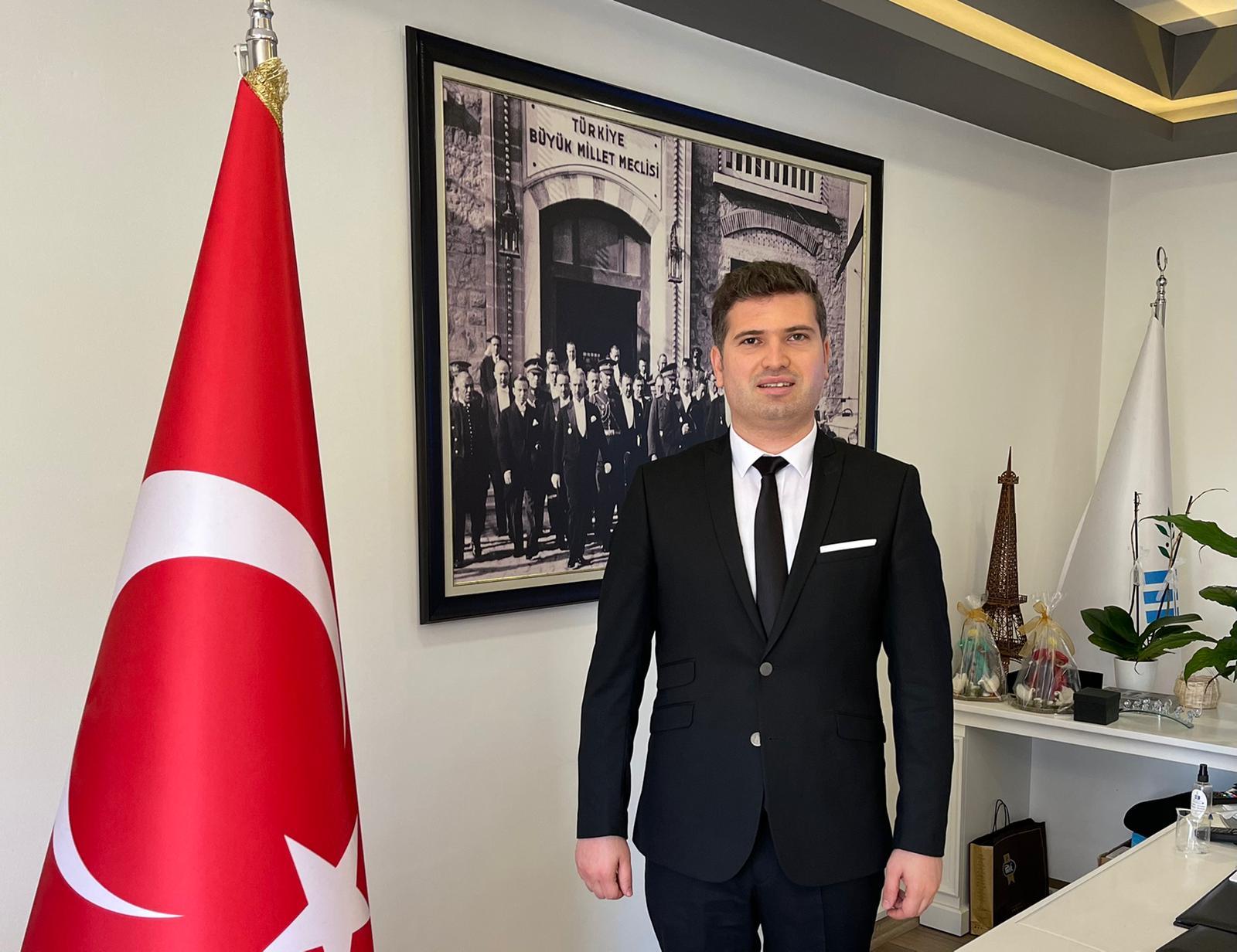 Tayfun Canlı: Edremit Belediyesi Tam Kapanmaya Hazır!