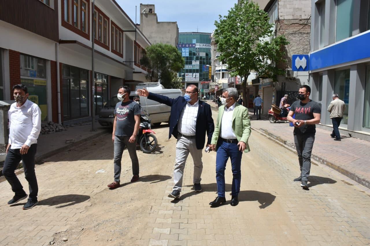 Edremit Belediyesi Tam Kapanmayı Fırsata Çevirdi